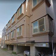 札幌市 賃貸14の11◆土地225.01平米◆ロフト付1K 1DK 満室時利回り 12.43%