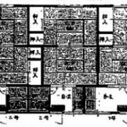愛媛県松山市◆賃貸6の5◆土地210.64平米◆1K×6戸◆バス停徒歩7分 満室時利回り 12.95%