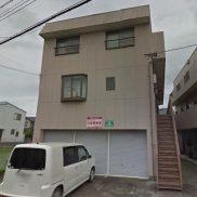 静岡県島田市◆賃貸4の2◆土地214.23平米◆メゾネットタイプ2DK×4戸◆バス停徒歩4分◆満室時利回り 13.16%