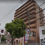 愛媛県松山市◆賃貸39の33◆土地1,345.72平米◆3LDK×31戸 店舗,事務所×8戸◆満室時利回り 9.96%