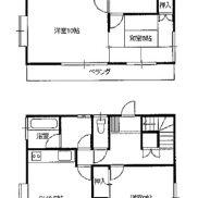 茨城県稲敷郡◆貸家1戸◆賃貸中◆土地145.73平米◆満室時利回り 10.00%