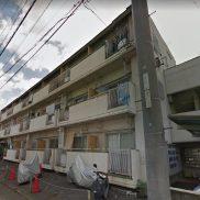 愛媛県松山市◆賃貸23の13◆土地 363.85平米◆1R×22戸、テナント1戸◆満室時利回り 9.27%