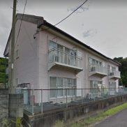 静岡県牧之原市◆賃貸6の4◆土地613平米◆2DK×6戸◆満室時利回り 16%