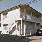 愛媛県松山市◆賃貸10の5◆土地 206.47平米◆1K×10戸◆バス停徒歩3分◆満室時利回り 17.71%