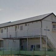 山梨県甲府市 賃貸6の4 土地593.34平米 2DK×6戸 満室時利回り11.95%