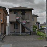 愛媛県松山市◆賃貸2の1◆土地125.54平米1◆LDK×2戸◆バス停徒歩1分◆満室時利回り 5.71%