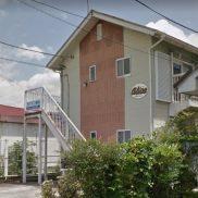 群馬県桐生市◆賃貸10の3◆土地267.39平米◆1K×10戸◆満室時利回り 15.88%