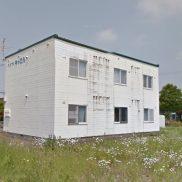 北海道千歳市◆満室稼働中◆土地216平米◆1LDK×6戸◆満室時利回り 11.03%