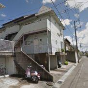 宮城県仙台市◆満室稼働中◆土地300平米◆2DK×6戸◆満室時利回り 10.01%
