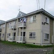 長野県小諸市◆満室稼働中◆土地2,360.87平米◆2LDK×16戸◆満室時利回り 12.70%
