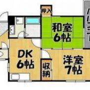 福岡県福岡市 満室稼働中 土地313.25平米 2DK×12戸 満室時利回り 7.2%