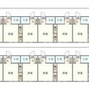 埼玉県さいたま市 満室稼働中 土地280.24平米 1R×18戸 満室時利回り 10.02%
