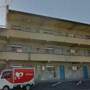 山梨県甲府市◆満室稼働中◆土地329.95平米◆2DK×9戸◆満室時利回り 13.77%