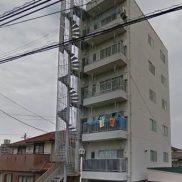 愛媛県松山市◆満室稼働中◆2LDK,3DK◆バス停徒歩2分◆満室時利回り 11.05%