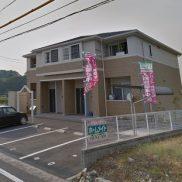 岐阜県可児市◆満室稼働中◆土地244.96平米◆1LDK×2戸,2LDK×2戸◆満室時利回り 9.02%