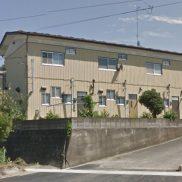 宮城県遠田郡◆2棟◆賃貸8の6◆土地836平米◆3K×8戸◆満室時利回り 15.97%