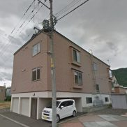 北海道札幌市◆賃貸10の8◆土地299.23平米◆1LDK×10戸◆バス停徒歩3分◆満室時利回り 10.82%