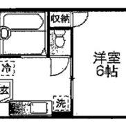 宮城県仙台市◆賃貸12の8◆土地271.52平米◆1K×12戸◆バス停徒歩3分◆満室時利回り 11.26%