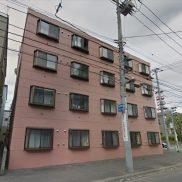 北海道札幌市◆賃貸20の17◆土地214.41平米◆1K×20戸◆満室時利回り 11.30%