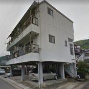高知県高知市◆空室◆土地99.15平米◆2DK×3戸◆バス停徒歩2分◆満室時利回り 20.00%