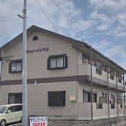 宮崎県宮崎市◆満室稼働中◆土地497.03平米◆1DK×6戸、2DK×2戸◆満室時利回り 9.86%