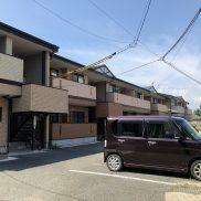 熊本県熊本市◆賃貸14の13◆土地1996.12平米◆2LDK×13戸、3LDK×1戸◆満室時利回り 9.72%