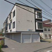 北海道札幌市◆賃貸12の10◆土地413.65平米◆満室時利回り 9.08%