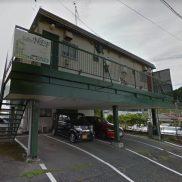 群馬県桐生市 空室 土地 121.12平米 1K×2戸 満室時利回り 12.37%