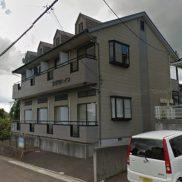 宮城県仙台市 満室稼働中 土地231平米 1K×8戸 満室時利回り 10.00%