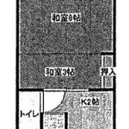 和歌山県和歌山市 賃貸10の6 土地177平米 2K×10戸 満室時利回り 12.00%