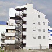 岡山県倉敷市 満室稼働中 土地429平米 2DK×18戸 満室時利回り 10.05%