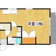 鹿児島県鹿児島市 賃貸4の2 土地102.5平米 1R×4戸 満室時利回り 12.90%