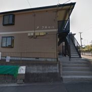 宮城県仙台市 賃貸8の7 土地299.29平米 1K×8戸 バス停徒歩1分 満室時利回り 8.00%