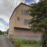 群馬県沼田市 賃貸3の2 土地180.88平米 4K×3戸 満室時利回り 12.48%