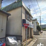 埼玉県川越市 空室 土地48.58平米 戸建て 事務所+DK+3DK 満室時利回り 17.14%