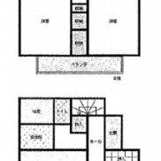 茨城県稲敷市 賃貸中 土地138.51平米 戸建て4LDK 再建築不可 満室時利回り 12.32%