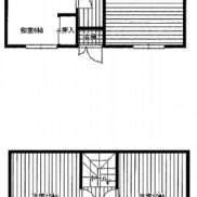 千葉県富津市 空室 土地200.37平米 戸建て3LDK 満室時利回り 12.00%