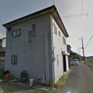 栃木県佐野市 賃貸中 土地38.48平米  戸建て2K 一階車庫兼倉庫 満室時利回り 10.23%