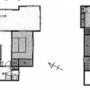 千葉県千葉市 空室 土地265.18平米 戸建て4LDK 満室時利回り 12.50%