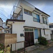 千葉県船橋市 賃貸中 土地147.34平米 5DK 満室時利回り 10.80%
