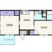 茨城県鹿嶋市 賃貸中 土地668平米 戸建て2DK 満室時利回り 11.32%