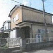 千葉県山武郡 空室 土地133.83平米 戸建て3DK 満室時利回り 12.00%