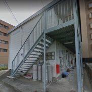 宮城県仙台市 賃貸8の2 土地197.3平米 1K×8戸 満室時利回り 7.30%