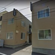 北海道札幌市 賃貸14の9 土地288.35平米 2棟一括 満室時利回り 10.13%