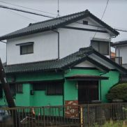 千葉県市原市 空室 土地208.96平米 戸建て4DK 満室時利回り 11.03%