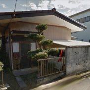 千葉県茂原市 賃貸中 土地232.91平米 戸建て2K 満室時利回り 14.74%