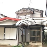 茨城県土浦市 空室 土地107.3平米 戸建て3LDK 満室時利回り 15.78%