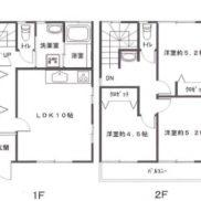 千葉県山武市 空室 土地145.18平米 戸建て3LDK 満室時利回り 11.37%