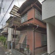 埼玉県越谷市 空室 土地47.3平米 戸建て3DK  満室時利回り 12.00%