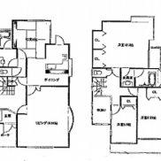 千葉県山武市 空室 土地135.47平米 戸建て5DK 満室時利回り 10.52%